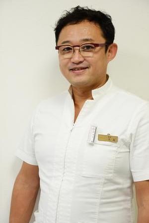 WHITE ESSENCE(ホワイトエッセンス)札幌南平岸の院長の画像