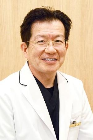 WHITE ESSENCE(ホワイトエッセンス)横浜保土ヶ谷の院長の画像
