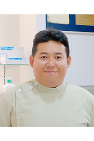 Dentistry white-style(歯科ホワイトスタイル)の院長の画像