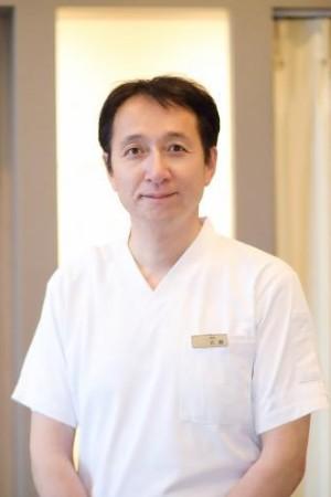 WHITE ESSENCE(ホワイトエッセンス)松本の院長の画像