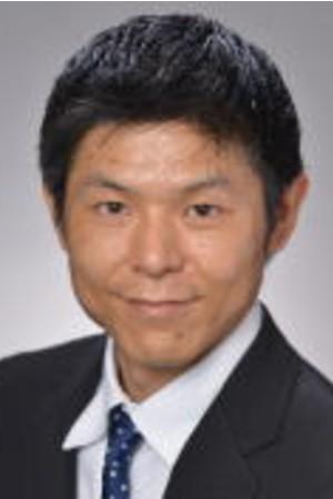 山口歯科医院の院長の画像