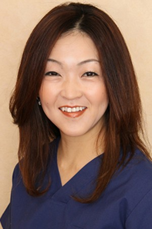 白金山内歯科室の院長の画像