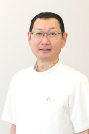 柳谷歯科医院の院長の画像
