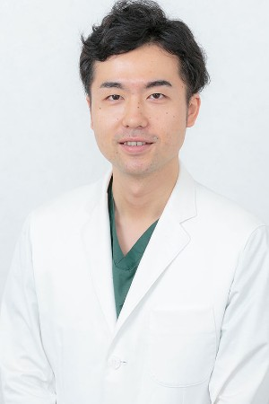 やよい齒科醫院の院長の画像