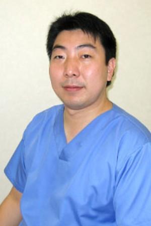 吉井歯科医院の院長の画像