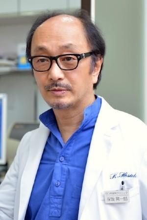 四つ木歯科クリニックの院長の画像