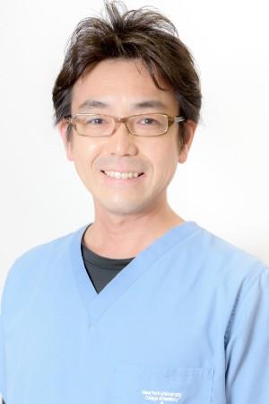 Y's Dental Clinic(ワイズ・デンタルクリニック)の院長の画像