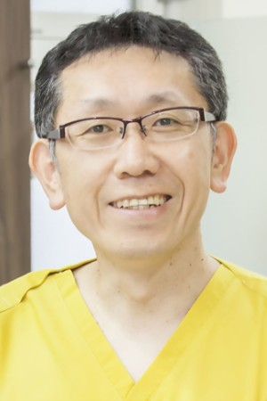 YUZAWAYA DENTAL CLINIC(ゆざわや歯科クリニック)の院長の画像