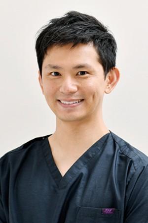 ANDO DENTAL CLINIC(あんどう歯科クリニック)の院長の画像
