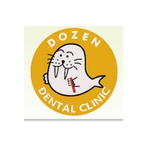 どうぜん歯科医院のロゴ