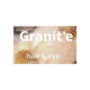 Granit'e(グラニテ)のロゴ