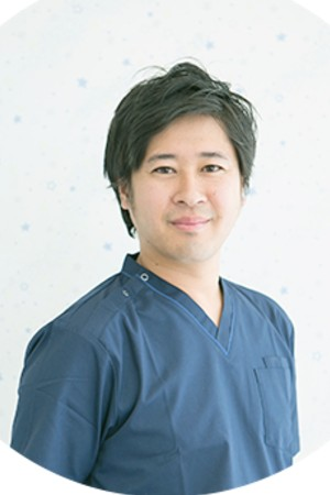 HOSHINOSORA DENTAL CLINIC(星のそら歯科クリニック)の院長の画像
