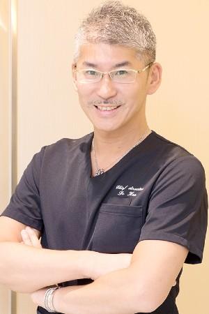Ken Dental Clinic(ケンデンタルクリニック)の院長の画像