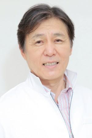 きまた歯科の院長の画像