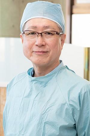 Koara Dental Clinic(こあら歯科)の院長の画像