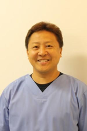 MIYATA DENTAL CLINIC(宮田歯科医院)の院長の画像