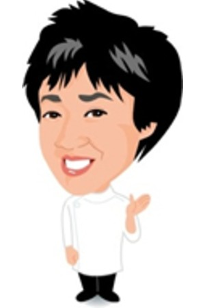 医療法人 中橋歯科医院の院長の画像