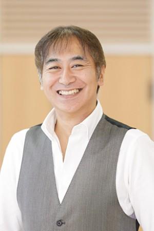 西大津歯科医院の院長の画像