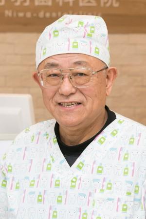 Niwa-dentalclinic(丹羽歯科)の院長の画像
