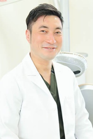 KARIYA OONO DENTAL CLINIC(刈谷おおの歯科)の院長の画像