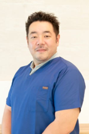 Otani Dental Clinic&Kid's Dental Clinic(おおたに歯科・こども歯科)の院長の画像
