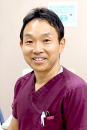SAKURA FAMILY dental clinic(桜ファミリー歯科)の院長の画像