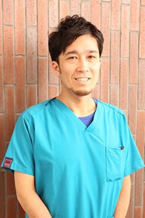 左京山歯科クリニックの院長の画像