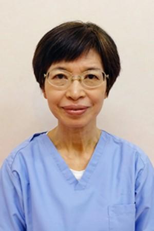清水歯科医院の院長の画像