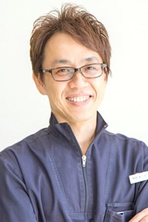 Shizuma Dental Clinic(静間歯科医院)の院長の画像