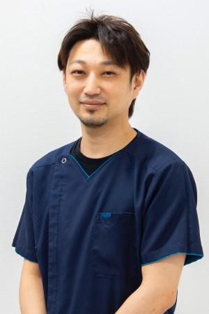 すみれファミリー歯科の院長の画像