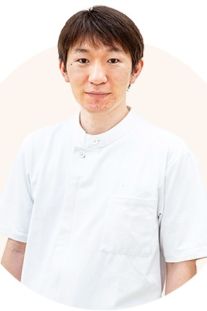 寺尾歯科医院の院長の画像