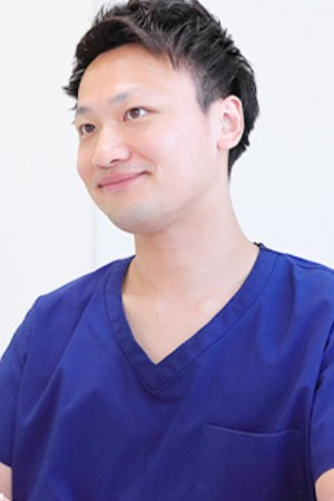 TSUZUKI DENTAL CLINICの院長の画像
