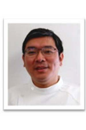 URASATO Dental Clinic(うらさと歯科)の院長の画像