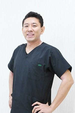 WAKABAYASHI DENTAL CLINIC(若林歯科)の院長の画像