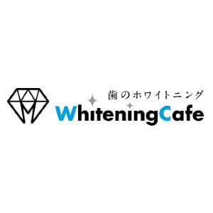 Whitening Cafe(ホワイトニングカフェ)のロゴ