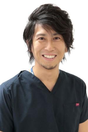 あおぞらけやき歯科クリニック の院長の画像