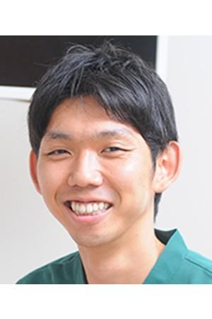 アップル歯科医院の院長の画像