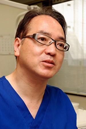 クリア歯科 なんば院なんば院の院長の画像