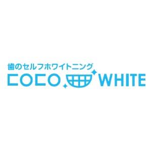 COCOWHITEのロゴ