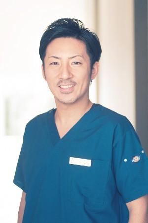 CREA DENTAL CLINIC(クレア歯科クリニック)の院長の画像