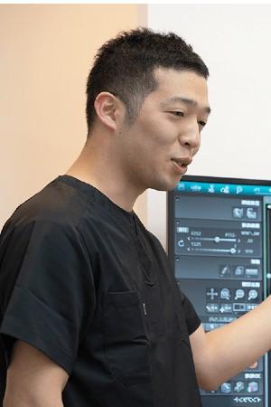 Hasegawa Dental Clinic(長谷川歯科クリニック)の院長の画像