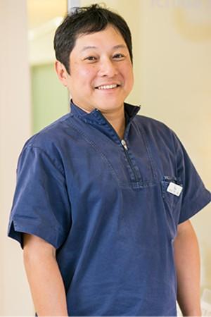 ICHIDA DENTAL CLINIC(市田歯科クリニック)の院長の画像