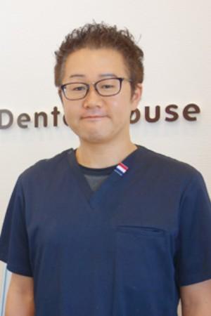 Inoue Dental House(いのうえ歯科クリニック)の院長の画像