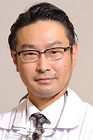 イオンモール姫路大津歯科の院長の画像