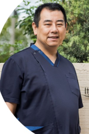 伊藤歯科クリニックの院長の画像