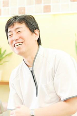 小林歯科クリニックの院長の画像