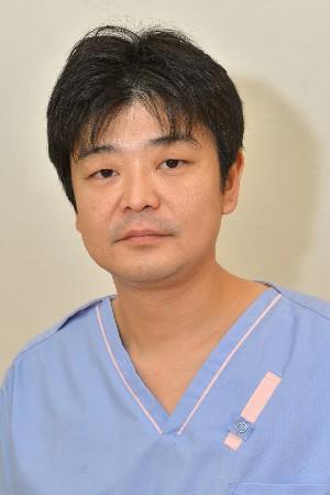 神戸西歯科クリニックの院長の画像