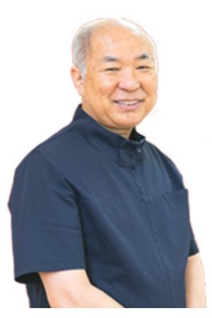 久米歯科クリニックの院長の画像
