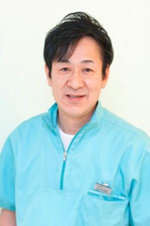 仲川歯科クリニックの院長の画像