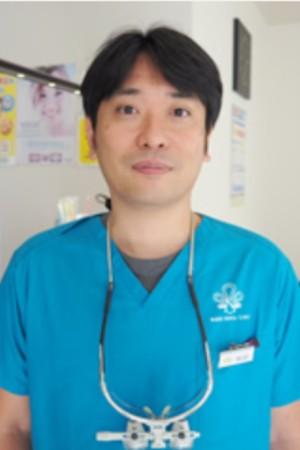 NAMBU DENTAL CLINIC(南部歯科医院)の院長の画像